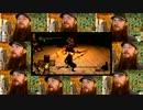 ダークソウル「薪の王グウィン」のアカペラ