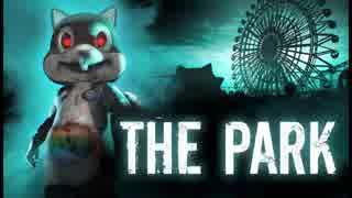 【実況】遊園地を舞台にしたホラーゲーム〔THE PARK〕part.1