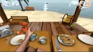 【実況】紳士によるテーブルマナーを見たまえ Tea Party Simulator 2015 thumbnail
