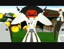 【MMD刀剣乱舞】ハロウィンが本丸にやってくる【崩壊】