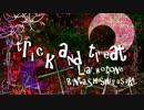 【辺音ライア♂・獅子ヶ崎凛汰】trick and treat【UTAUカバーPV】