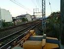 近鉄南大阪線の踏切