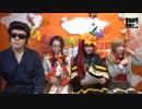 ミラ・渚・ケンちゃんの白猫やらニャイト#5【闘TV(火)①】前半