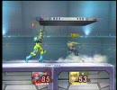 スマブラX対戦動画 サムスvsゼロスーツ 01