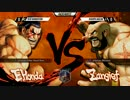 【USFIV】[CanadaCup2015] Pools Rawbertson vs Hagejin 1of2