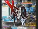 11月5日 中野TRF 北斗の拳 ナスダップ(ケンシロウ)vsミント(マミヤ) その2