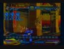 シン対ケン1.2始動生バニ、ゴクトブーJBorD始動左&右壁