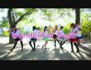 【ラブライブ!】Wonderful Rush 踊ってみた【らぷらいぷ!】