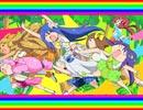 TVアニメ「てーきゅう6期」主題歌CD「とってもサファリ」song by アース・スター ドリーム thumbnail