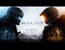 【カオス実況】Halo5をチームワークの欠片もない4人で実況してみた【MSSPチャンネル編】 thumbnail