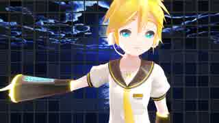 【MMD】 YYB式鏡音レンでLUVORATORRRRRY!