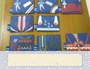 第96位:粟田口・短刀モチーフ定期入れを作ってみた【刀剣乱舞】 thumbnail