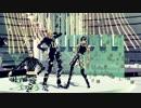【MMD】 ギャングダンス組でSTEP 【ジョジョ】 thumbnail