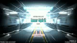 【BeatmaniaIIDX23 copula】Inner Spirit(ANOTHER)