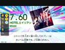 【GITADORA TB】HOTELエイリアン (ADV/EXT/MSTR) 【DrumMania】 thumbnail
