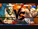 CPTALastChanceQualifier ウル4 TOP16Winners KOK vs Kaiser