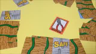 フクハナのひとりボードゲーム紹介 NO.68『タイムボム』
