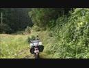 【のら】バイクで岐阜県道318号-寒水徳永線- 前篇