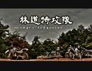 [バイク]MBCと林道と雲海詰め合わせツーリング[微速度動画]