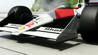 [Forza6]車カタログ50[McLaren Honda McLaren MP4/4 1988][XboxONE]