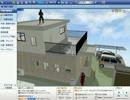 家を作るソフトで遊ぶ実況 Part08 thumbnail