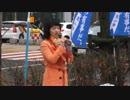 拉致被害者全員奪還、全国3都市一斉国民大行進 in札幌 ①