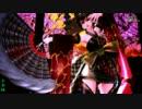 【MMD】THE・Sachiko【千本桜】(テスト)