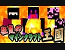 【協力実況】狂気のマインクラフト王国 Part17【Minecraft】