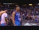 【残り1分】1試合クラッチショット4本の激闘【NBA】