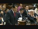 【国会師弟対決】アントニオ猪木vs馳浩