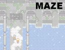 【TAS】MAZE 全ボス【21分43秒23】part1