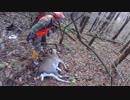 Ropiaのリアル狩猟動画 鹿の巻き狩り編