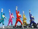 超力戦隊オーレンジャー 第47話「立て輝け甦れ!!」