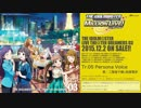 THE IDOLM@STER LIVE THE@TER DREAMERS 03 「Cut. Cut. Cut.」「Persona Voice」 試聴動画 thumbnail