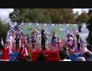 [2015秋]踊ってみたin大阪府大「ヲターソングとGODステップ」1/4 [GOD団] thumbnail