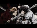 第8話「剣士殺し Ⅲ」