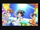 【デレステMV】 Orange Sapphire 【3D標準→2D標準】