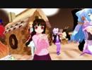 【MMD】HappySynthesizer