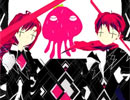 【maimai】PiNKテーマ曲 「アージェントシンメトリー」 from Sta feat.b