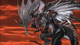 【グラブル】黒銀の翼《100分間耐久》(完全版)
