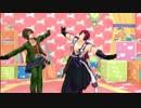 【MMD刀剣乱舞】槍組(蜻蛉切+御手杵)でシュレディンガイガーのこねこ thumbnail