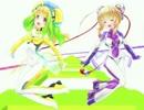 【beatmania ⅡDX】 DIAMOND CROSSING 【copula】