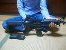 TOP M4A1 ライブカートモデル試し撃ち動画
