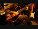 【ゆゆ式】TekiPaki (Yui's Theme) をギターで弾いてみた【sakai asuka】