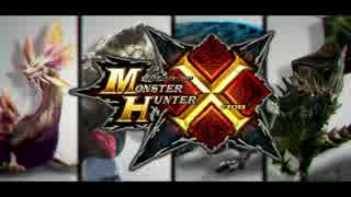 [MAD]11th Hunting Story [MHX]