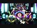 【MMD】ギアッチョとメローネでブリキノダンス【ジョジョ】