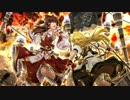 【第7回東方ニコ童祭Ex】東方現世幻想侭 -予告-【手書き】