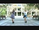 【ゆきかえる】Colorful World【踊ってみた】 thumbnail