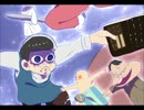 【手描きおそ松さん】銀魂ED風船ガムパロ thumbnail