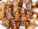 ジンジャークッキーの作り方 thumbnail